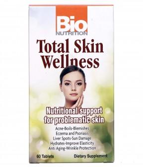 Total Skin Wellness