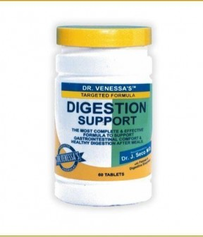 Dr. Venessa's Formula Digestion Support