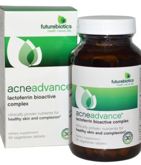 Futurebiotics AcneAdvance