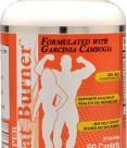Health Plus Super Fat Burner with Garcinia
