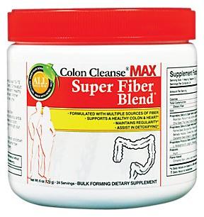 Health Plus Super Fiber Blend