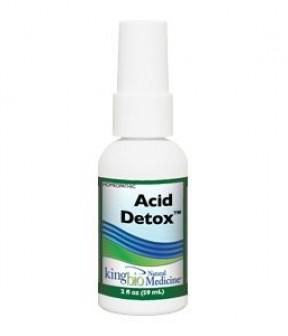 King Bio Acid Detox