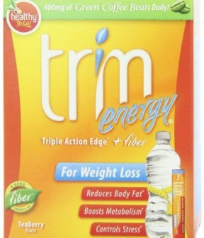 To Go Brands Trim Energy